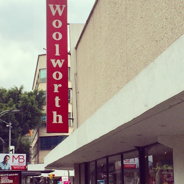 Woolco